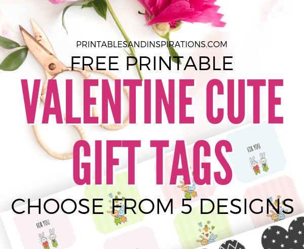 Free Valentines Day Gift Cards - printable valentines day gift tags, valentines ideas, gift ideas for Valentines Day, cupcakes decorations, gift tags printable, gift tags for valentines
