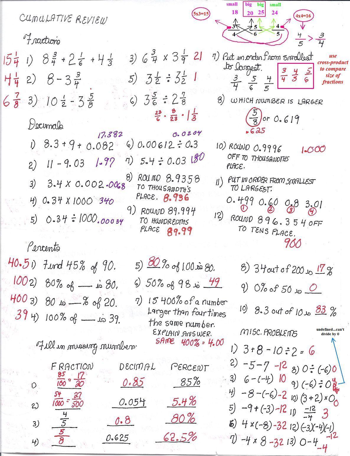 Tabe Test Practice Math Printable Printabletemplates