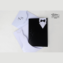 Erdem Invitation Card 50542
