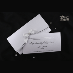 Erdem Invitation Card 50535