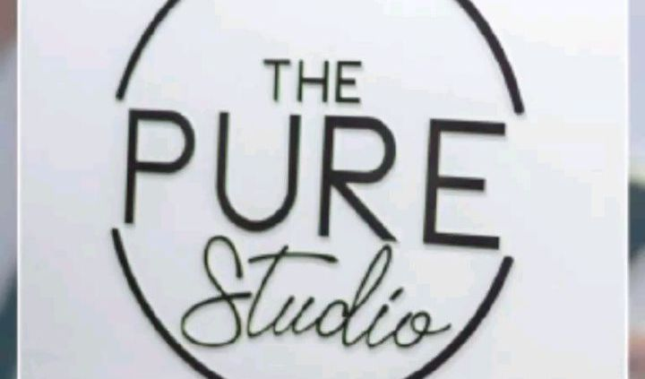 Use a mix of wall lettering and graphics to brand