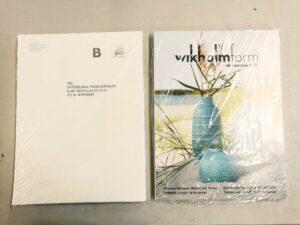 adressering-foliering-af-kataloger-magasiner-brochurer