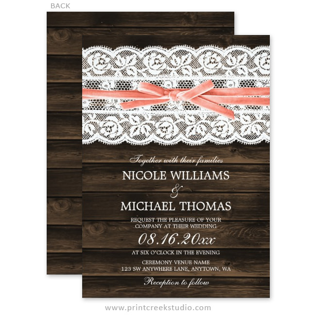 Custom Graduation Invitation Cards