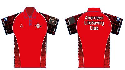 AberdeenLSC Shirts-