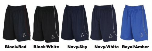 Orion Core shorts