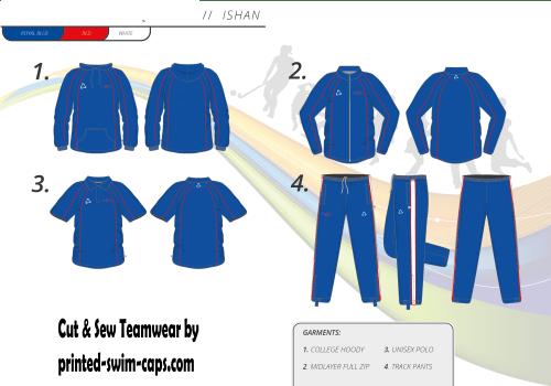 Cut and Sew Design Board