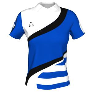 Ladies Multi T-Shirt