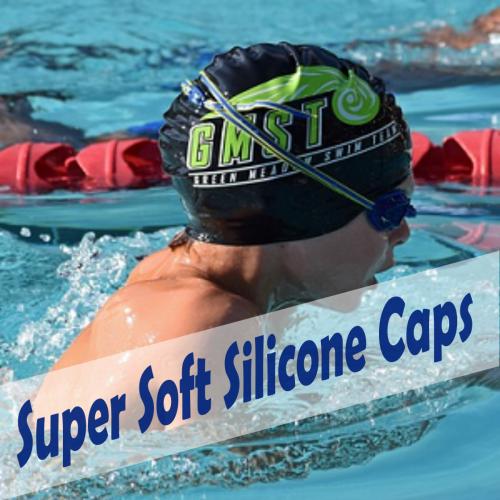 Swim Caps - Printed-Swim-Caps Com