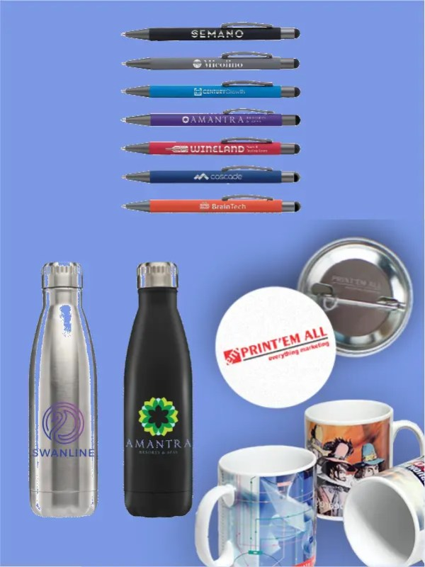 Promotional Products / Swag