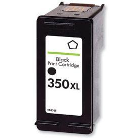 CARTUCHO DE TINTA HP350XL