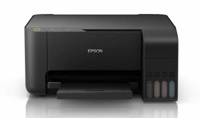 Epson EcoTank L3150 Ink Tank Printer Review 2019