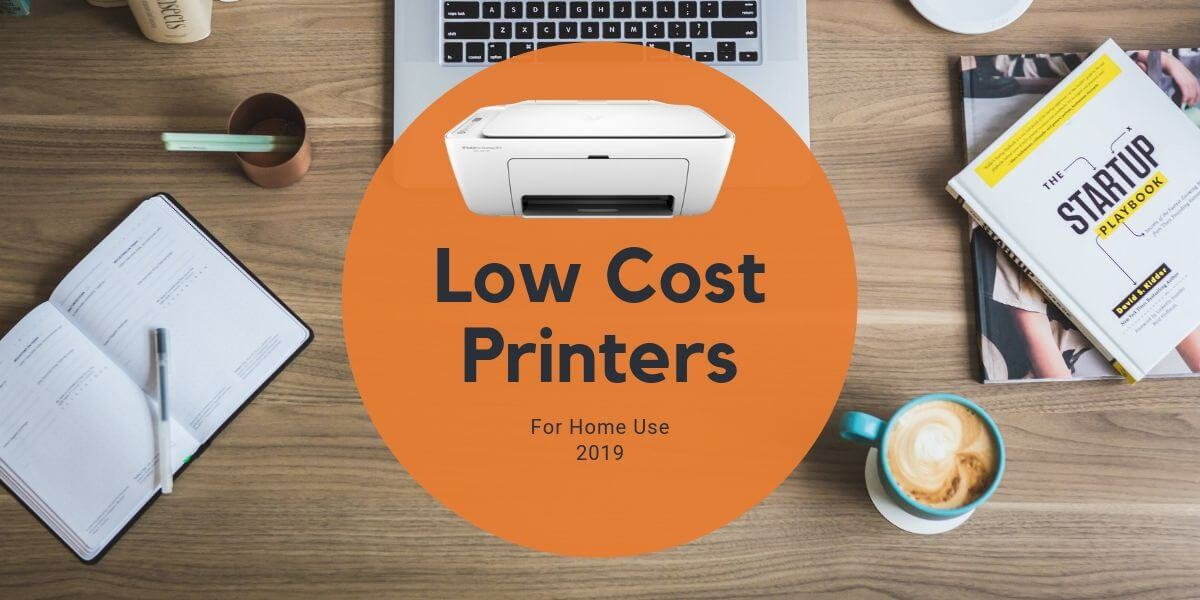 Best Low-Cost Printer For Home Use In India