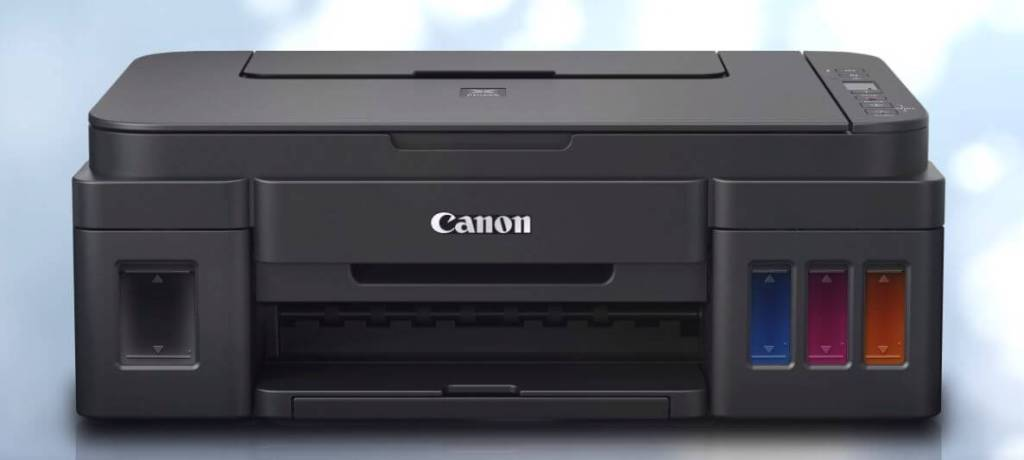 Canon G2012 and G2010