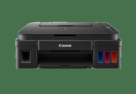 Canon Pixma G3010 printer review