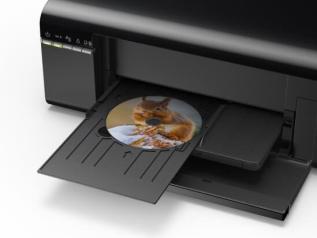 EPSON L805 CD Tray