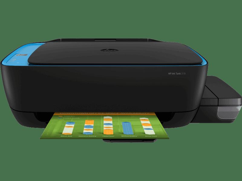 HP 310 VS 315 VS 319 Comparison Review