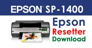Epson Stylus Photo 1400 Resetter Adjustment Program Free Download