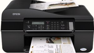 Epson ME Office 620f Printer