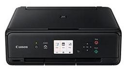 Canon Pixma TS5050 printer driver