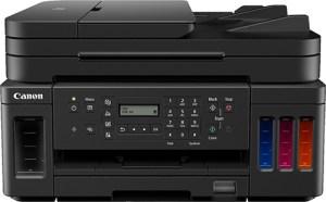 Canon Pixma G7020 Printer Driver