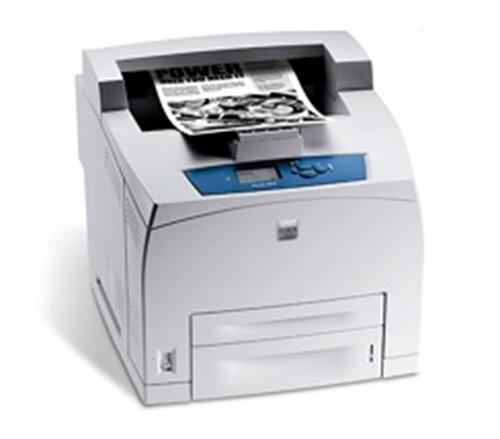 Xerox DocuPrint 4510