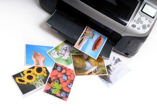 home office inkjet printer