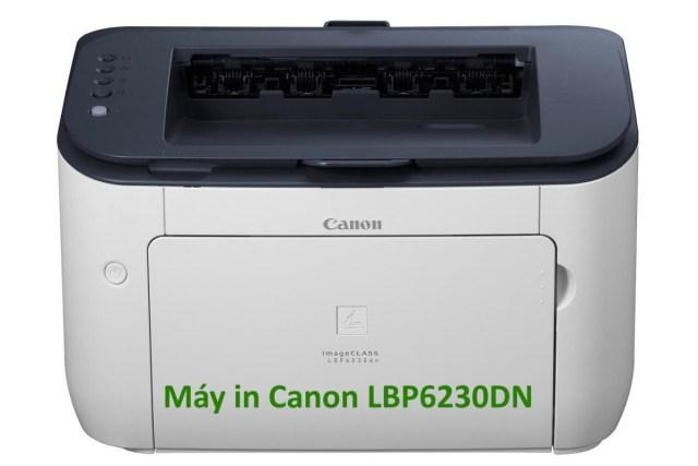 Máy in Canon LBP 6230DN