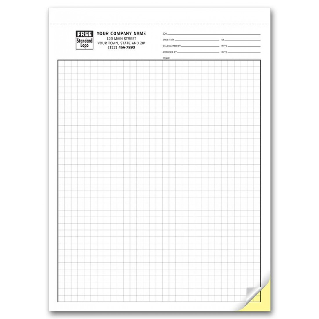 Worksheet Standard Graph Paper Grass Fedjp Worksheet