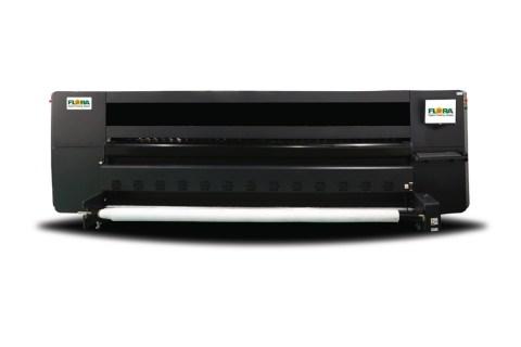 Di All Print 2018, Bhinneka akan luncurkan FLORA XTRA 320 UV-G5 dan Colmar Flatbed UV KM2513 – Ricoh G5