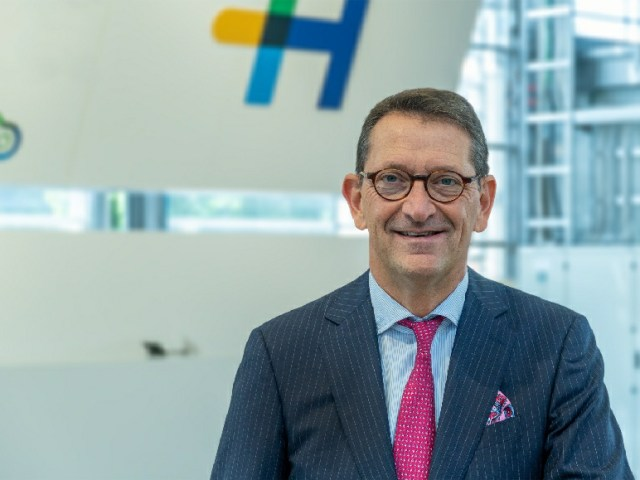 Marcus A. Wassenberg appointed new Chief Financial Officer at Heidelberg with effect from September 1, 2019
