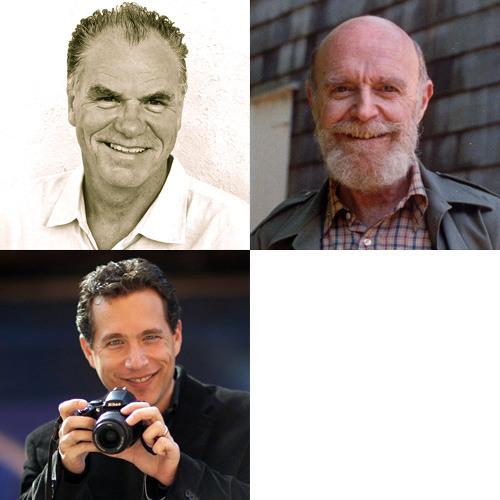 Thumbnail for Andrew Geller, Alastair Gordon & Jake Gorst