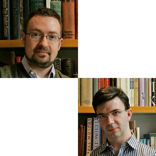 Thumbnail for Jonathan Hoefler & Tobias Frere-Jone
