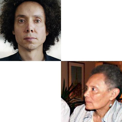 Thumbnail for Malcolm Gladwell & Joyce Gladwell