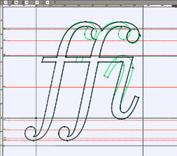 Thumbnail for Making Type the New Fashioned Way