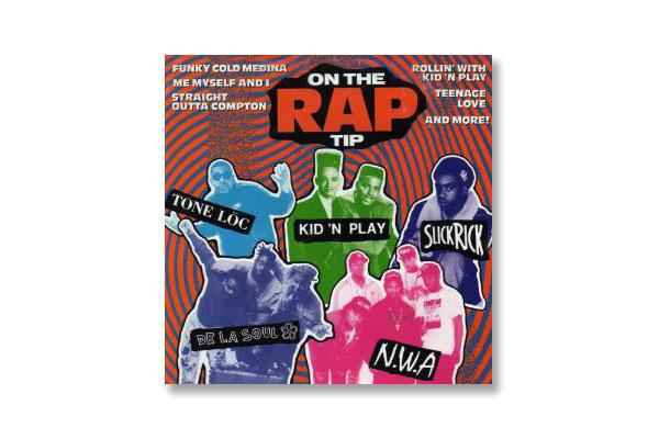 Thumbnail for Genre: Hip-Hop/Rap
