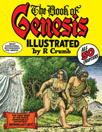 Thumbnail for Now Viewing: R. Crumb at Portland Art Museum