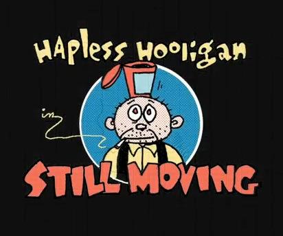 Thumbnail for Hapless Spiegelman Still Moving