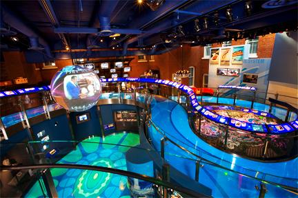 Thumbnail for Inside the Walt Disney Family Museum