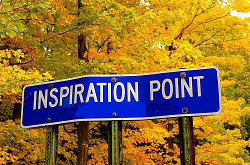 Thumbnail for Perspiration vs. Inspiration