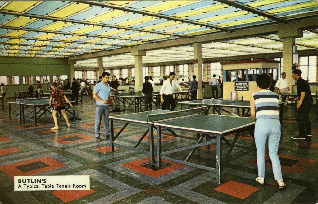 Thumbnail for Not King Kong! Ping Pong!