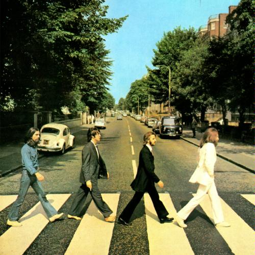 Thumbnail for Abbey Road Crossing Made a Landmark