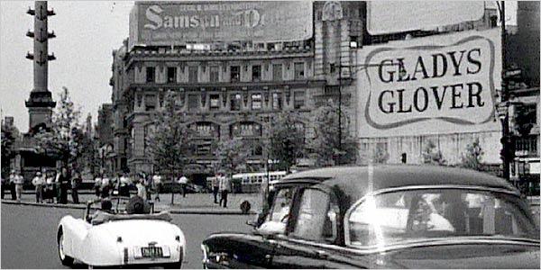 Thumbnail for Gladys Glover, Who?