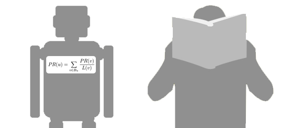 Thumbnail for Robots Don't Read, People Do