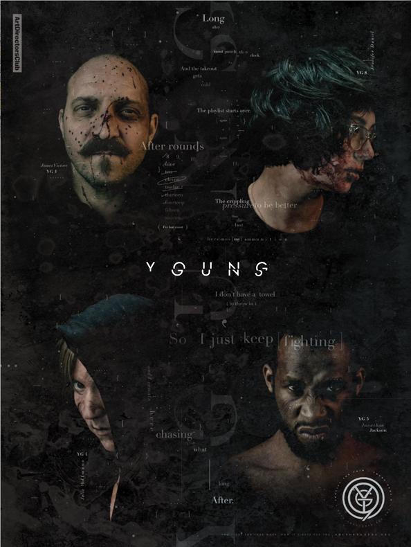 Thumbnail for ADC's Young Guns Prepare for Battle