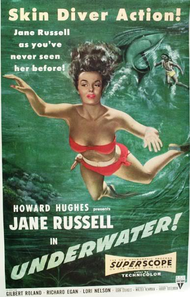 Thumbnail for Jane Russell RIP Redux
