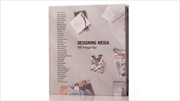 Thumbnail for Today's Obsession: Designing Media