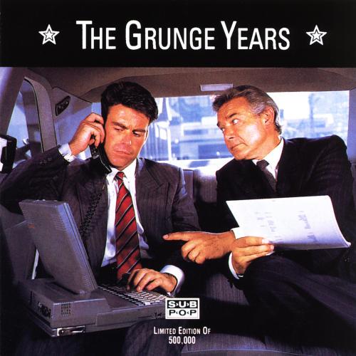 Thumbnail for The Gordon Geckos of Grunge