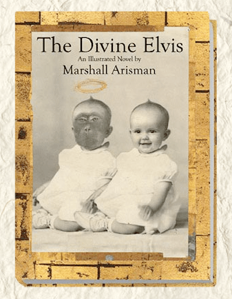 Thumbnail for The Divine Elvis on WNYC
