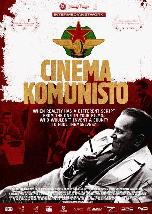 Thumbnail for Cinema Komunisto