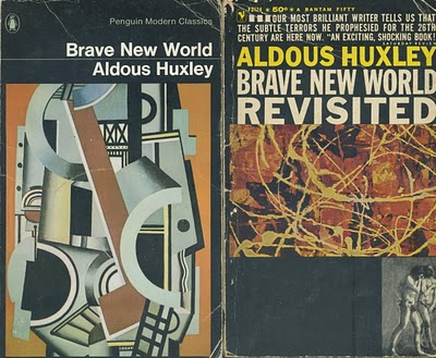 Thumbnail for Brave New World Revisited Again